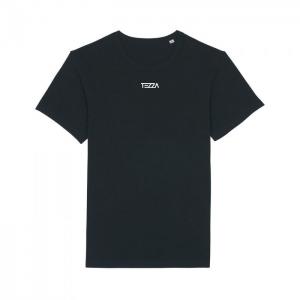 Tezza T-shirt Black