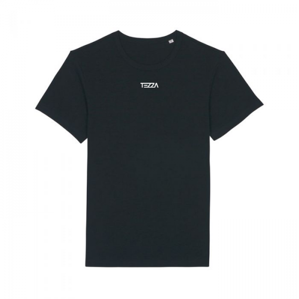 Tezza T-shirt Black