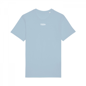 Tezza T-shirt Blue