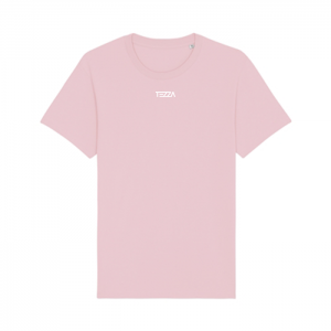 Tezza T-shirt Pink