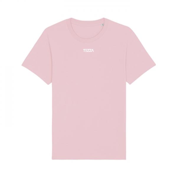 Tezza T-shirt Pink