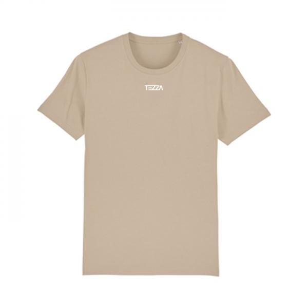 Tezza T-shirt Sand
