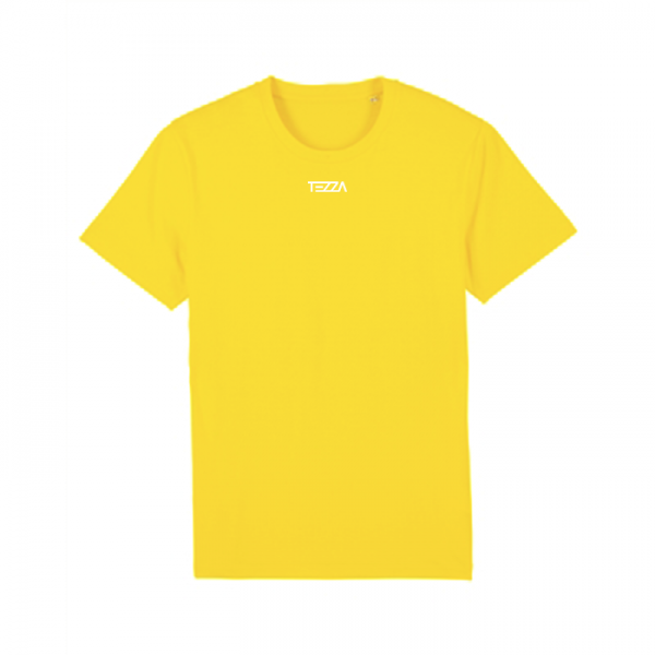 Tezza T-shirt Yellow