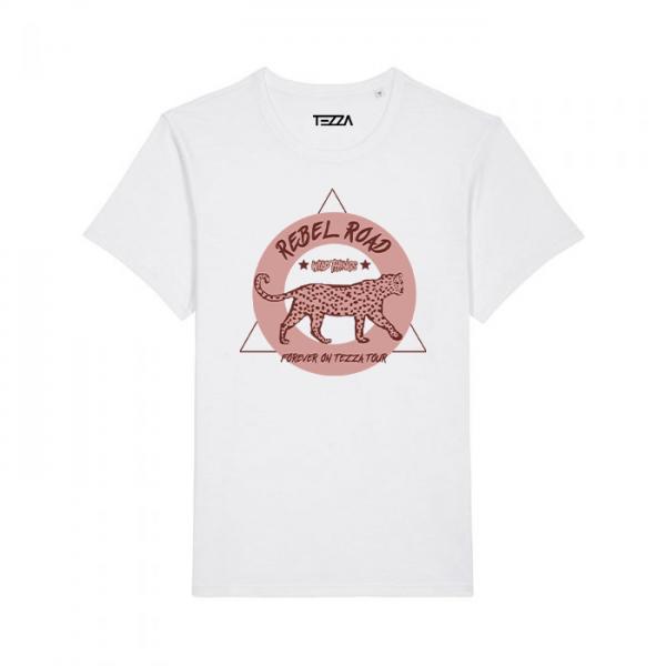 Rebel T-shirt White