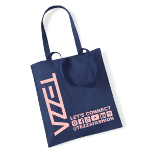 Tezza canvas bag