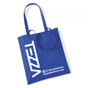 Tezza Canvas Bag