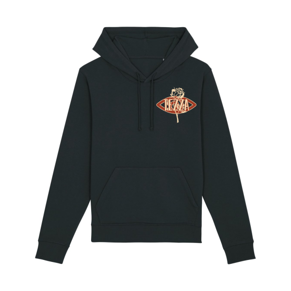 Magic Hoodie Black