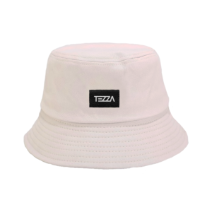 Tezza Bucket hat Beige