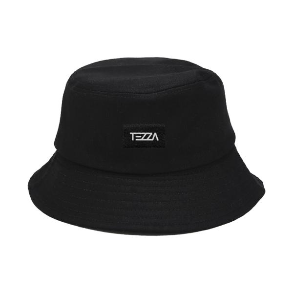 Tezza Bucket Hat Black