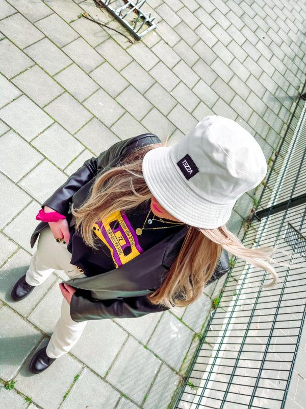 Tezza Bucket Hat