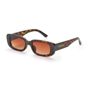 Tezza Sunglasses Leopard