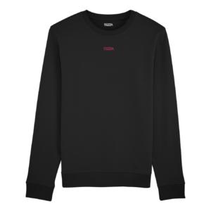 Tezza Love Sweater Black 1